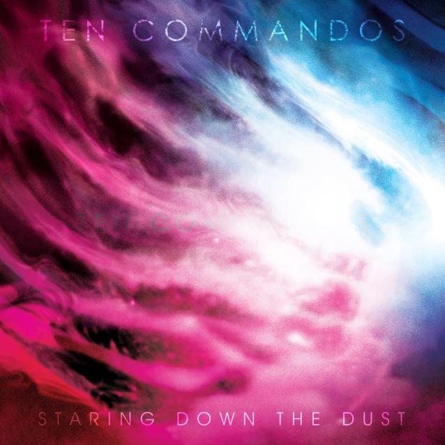 Ten-Commandos