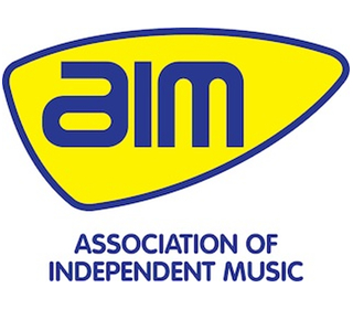 aim-logo independent music uk foodzik