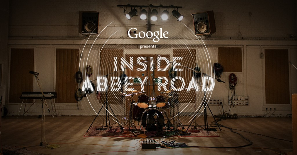 Inside-Abbey-Road foodzik drum room