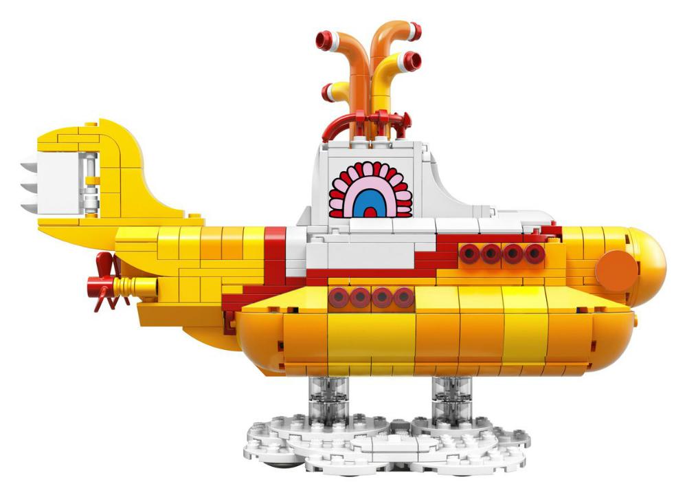 beatles-yellow-submarine-lego